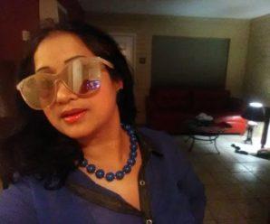 Editor Nafiza/Julie's picture