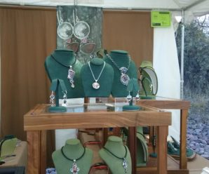 art/ festival, jewelry