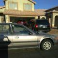 Jim Chowdhury and Raha Chowdhury house and car