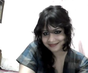Editor Nafiza Julie Chowdhury's sister Nili Ahmed